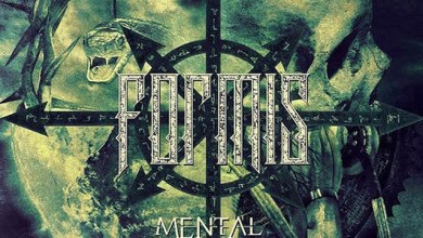 Photo of FORMIS (POL) «mental survival» CD 2014 (Defense Merch Records)