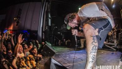 Photo of LIVE SHOTS – Rebellion Tour 2015 (Madrid 24.02.2015)