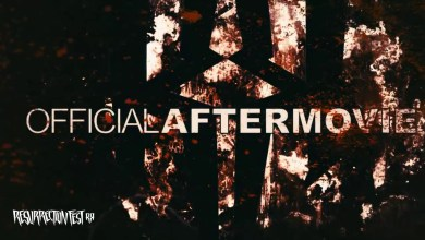 Photo of RESURRECTION FEST – Oficial aftermovie 2014