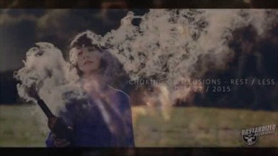 """Photo of CHOKING ON ILLUSIONS (DEU) """"Rest/Less"""" (Video clip oficial)"""