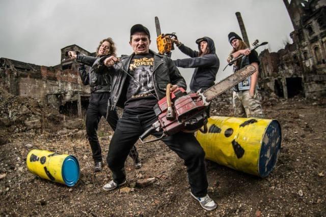 terrordome - show - picture
