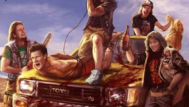 "Photo of TERRORDOME (POL) ""We'll Show You Bosch, Mitch!"" CD 2014 (Defense Merch)"