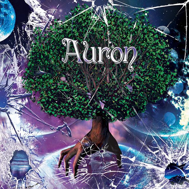 Auron - auron - web