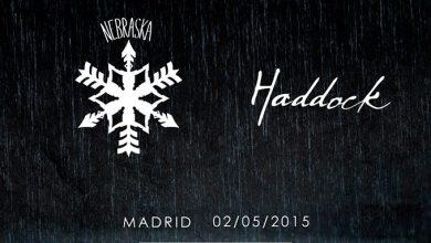 Photo of [CRONICA] DFOURSIXTY + ILION + NEBRASKA + HADDOCK – Sala hangar XIX – 02.05.2015 Madrid (FACG PRODUCTIONS)