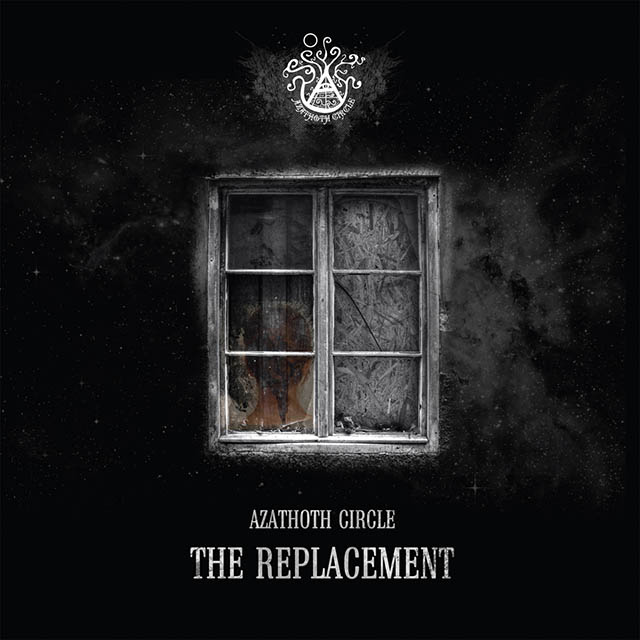 azathoth cricle - the replacement - web