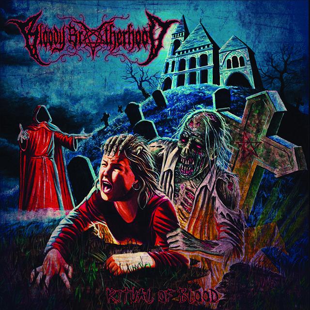 bloody brotherhood - ritual - web