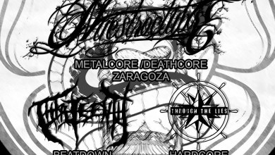 Photo of [AGENDA] BROTHERS TILL WE DIE + NUESTROOCTUBRE + THIRTEENTH + THROUGH THE LIES – 23.05.2015 Barcelona