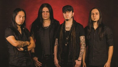 Photo of FORGOTTEN TOMB presentan el nuevo tema «Bad Dreams Come True»