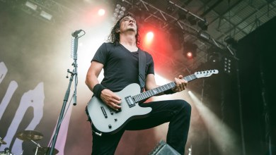 "Photo of GOJIRA (FRA) ""Resurrection Fest 2014"" (Concierto completo)"