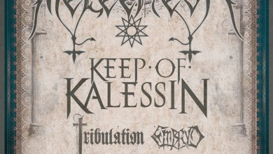 Photo of AGENDA: MELECHESH + KEEP OF KALESSIN – Gira nacional (MADNESS LIVE!)