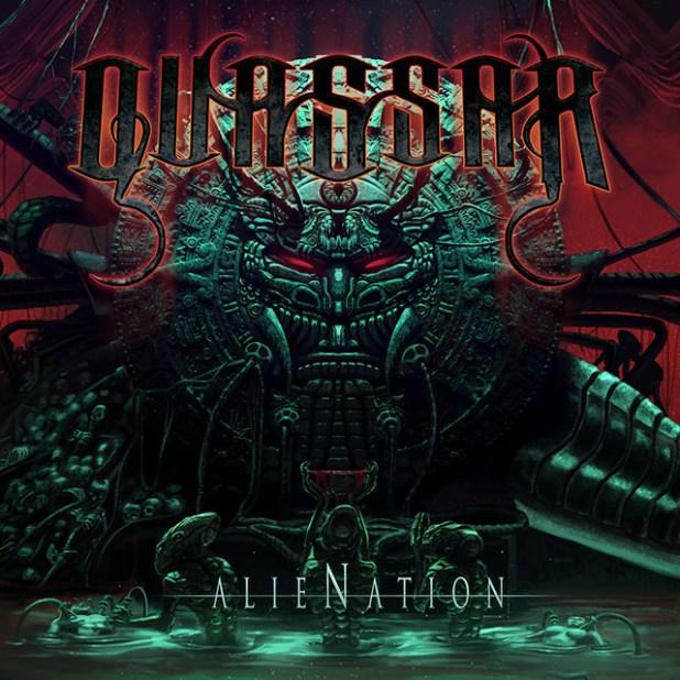 quassar - alienation - web