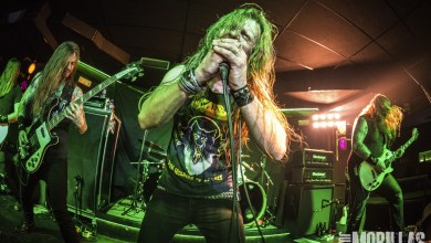 Photo of [CRÓNICA] SKELETON WITCH + GOATWHORE + MORTALS 21.04.2015 MADRID (HFMN CREW)