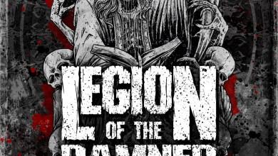 Photo of NOTICIA: Thrash Inmortal 2015 con Legion Of The Damned el 7, 8 y 9 de Mayo. Cambio de Sala en Zaragoza