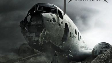 Photo of [CRITICA] 4ARM (AUS) «Survivalist» CD 2015 (Autoeditado)