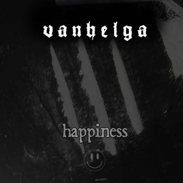 VANHELGA - Happiness - web