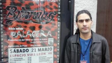 Photo of [TU MISMO] ARCADIO RODRÍGUEZ (Burgos)