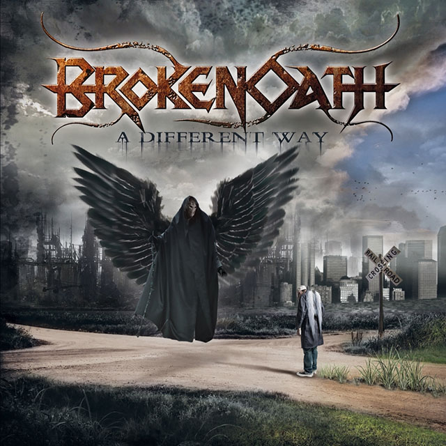 broken oath - a different way - web