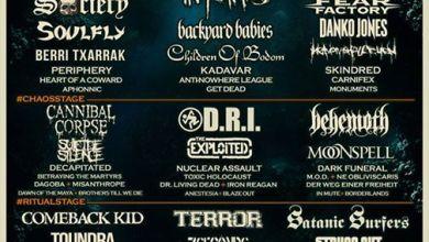 Photo of [NOTICIAS] MOTÖRHEAD presentará canciones de su nuevo disco en Resurrection Fest :: Fecha única en España!!!