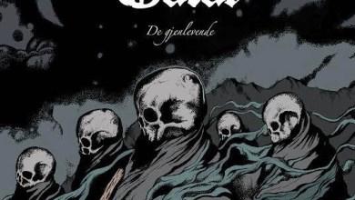 Photo of [CRITICA] GALAR (NOR) «De gjenlevende» CD 2015 (Dark Essence Records)