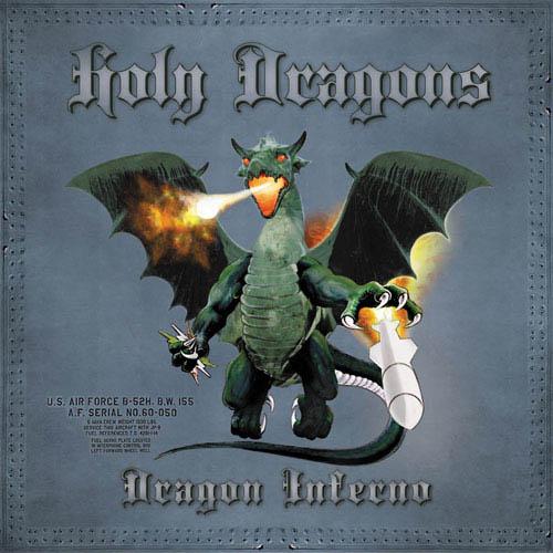 holy dragons - dragon - web