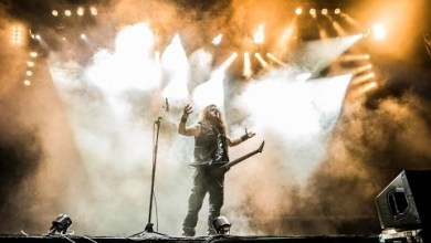 Photo of [VIDEOS] KREATOR (DEU) «Resurrection Fest 2014» (Concierto completo)