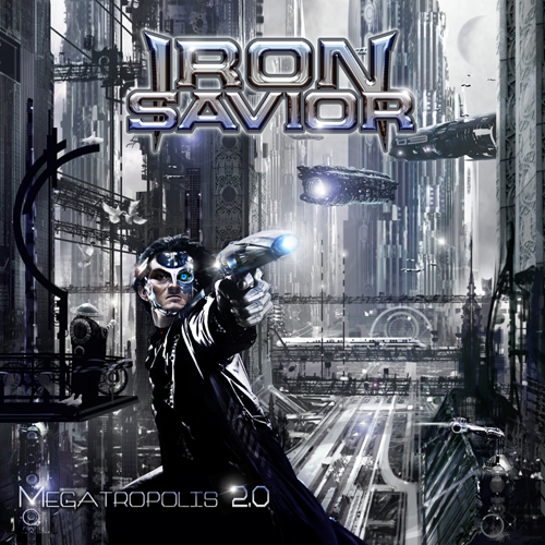 iron savior - megatropolis 20 - web