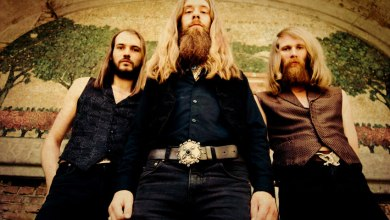 Photo of [BANDAS] KADAVAR (DEU)