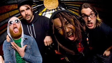 Photo of [BANDAS] SKINDRED (GBR)