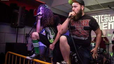 Photo of [CRONICAS LIVE] TASTE MY SWEET REVENGE – Tunnel Alternative Rock Club 20.06.2015 Mallorca