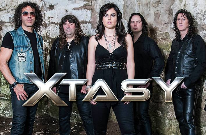 Xtasy - revolution - picture