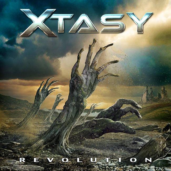 Xtasy - revolution web
