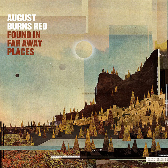 august burn red - found - web