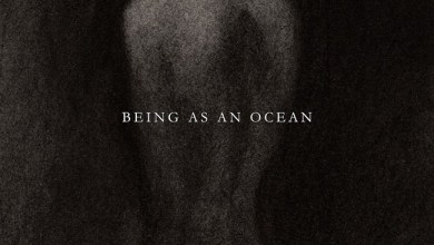 Photo of [CRITICAS] BEING AS AN OCEAN (USA) «Being as an ocean» CD 2015 (InVogue Records)