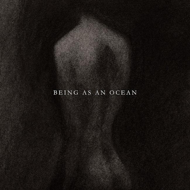 being as an ocean - being - web