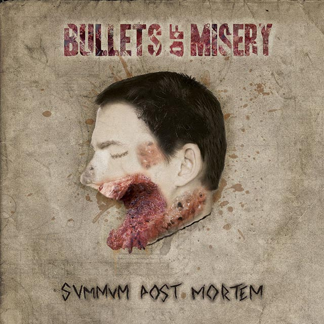 bullets of misery - summum - web