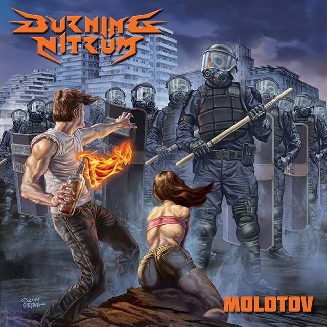 burning nitrum - molotov - web