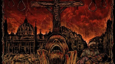 Photo of [CRITICAS] NUCLEAR (CHL) «Formula for anarchy» CD 2015 (Candlelight Records)