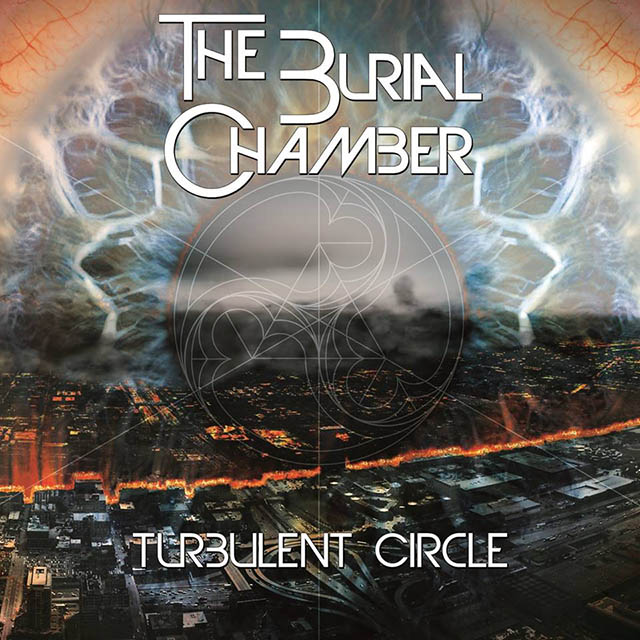 the burial chamber - turbulent web