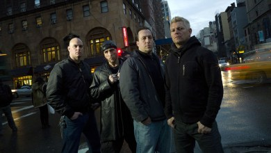 Photo of [BANDAS] BIOHAZARD (USA)