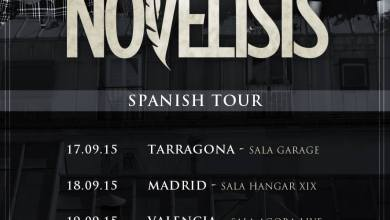Photo of [GIRAS Y CONCIERTOS] BRAIN TO CRUSH BOOKING NOS TRAEN A ESPAÑA A LOS FRANCESES NOVELIST