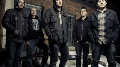 Photo of [BANDAS] COMEBACK KID (CAN)