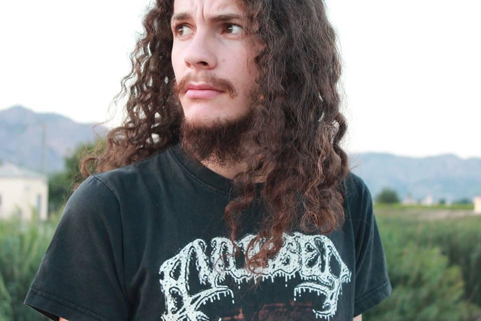 Gabriel Pastor Sanchez