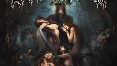 Photo of [CRÍTICAS] CRADLE OF FILTH (GBR) «Hammer of witches» CD 2015 (Nuclear Blast Records)