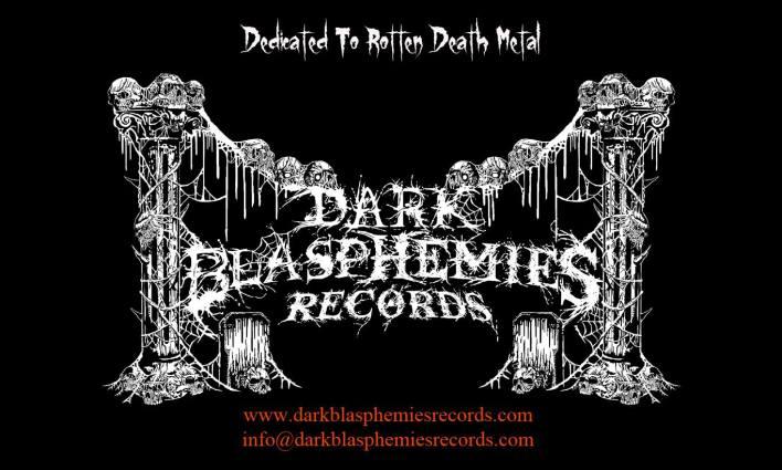 dark blasphmies