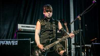 Photo of [CRÓNICAS LIVE] RESURRECTION FEST 2015 (PARTE I: ACTUACIONES 15.07.2015)
