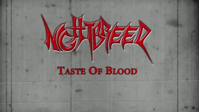 Photo of [VIDEOS] NIGHTBREED (GRC) «Taste of blood» (Video clip oficial)