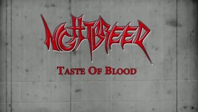 Photo of [VIDEOS] NIGHTBREED (GRC) «Taste of blood» (Video clip oficial)
