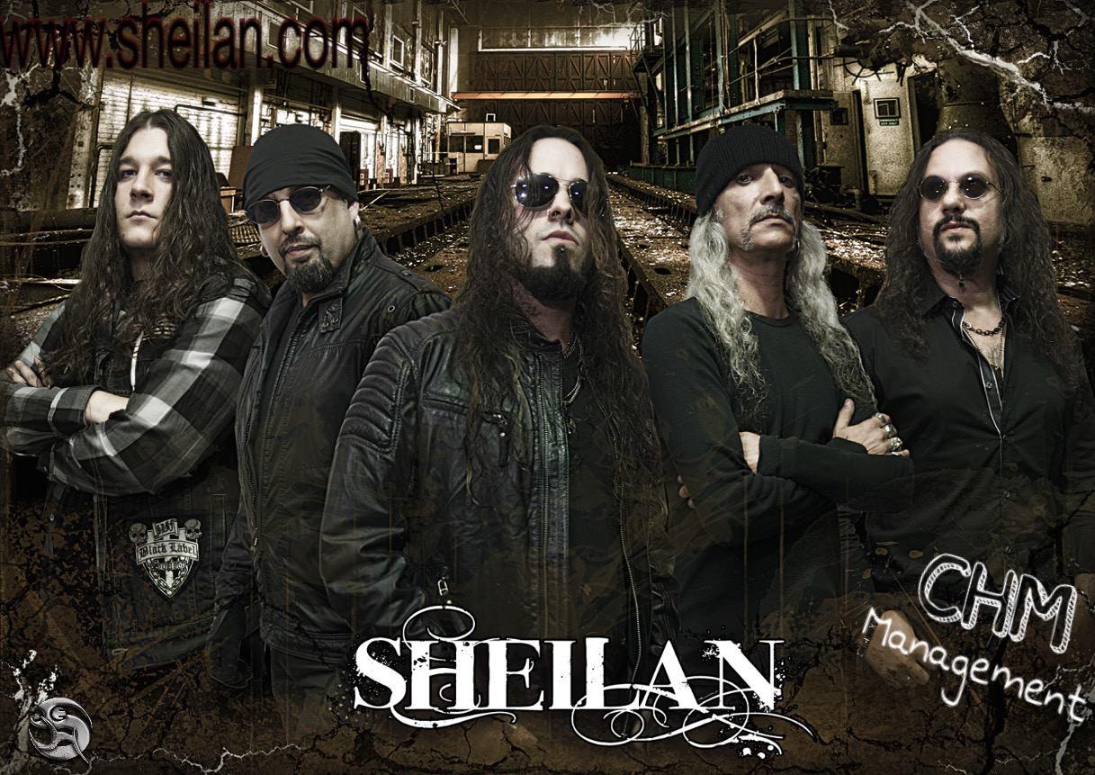 sheilan - eternidad - picture