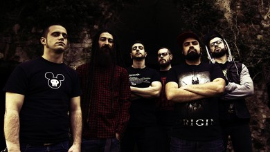 Photo of [ENTREVISTAS] THE JULIET MASSACRE (ITA)