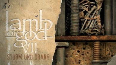 "Photo of [CRÍTICAS] LAMB OF GOD (USA) ""VII: Sturm Und Drans"" CD 2015 (NUCLEAR BLAST RECORDS)"